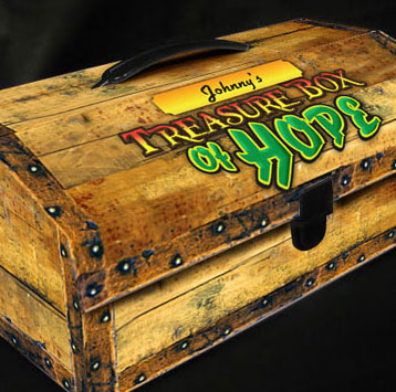 Treasure Box of Hope